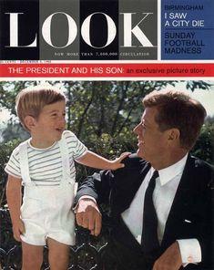 The John F. Kennedy's