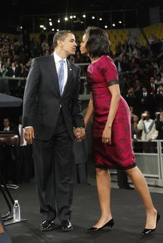 Love the first couple!
