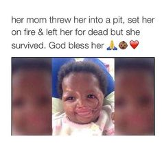 to all u beautiful souls who took the time out to save this pin may u NEVER have to face what this angel faced