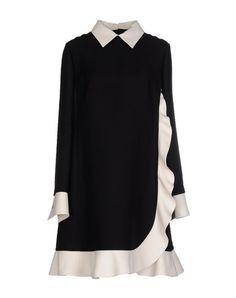 VALENTINO Short Dress. #valentino #cloth #dress