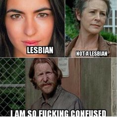 The Walking Dead S4 memes