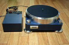 Micro seiki SX-8000 air bearing
