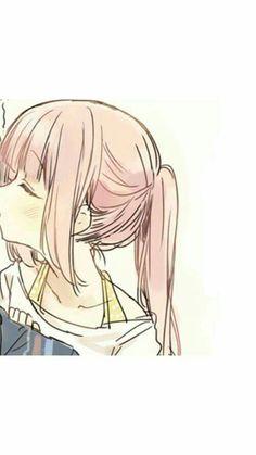 ~.•ஐ•.~ Chibi Couple, Anime Love Couple, Best Couple, Cute Gay Couples, Cute Anime Couples, Anime Amino, Double Picture, Cute Couple Wallpaper, Couples Images