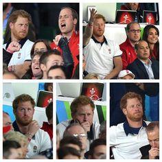 Poor Prince Harry