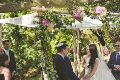 Real Wedding Michigan | Wedding Planner Magazine