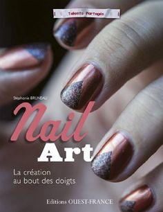 Nail Art, la création au bout des doigts de Ouest-France, http://www.amazon.fr/dp/2737361001/ref=cm_sw_r_pi_dp_4-oMrb1THWXC1