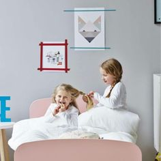Fox poster in FLEXA Furniture collection