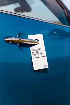 Mini Cooper Sport, Guerrilla Advertising, Mini Mo, Mini Copper, Morris Minor, Mini Clubman, Smart Car, Mini Things, Future Car
