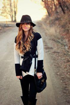 Wrap Jacket Style