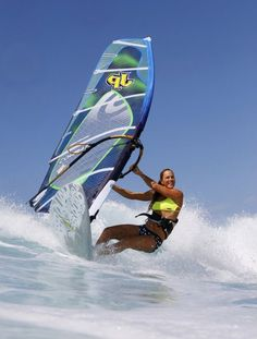 JP Australia Girls  Make sure to check out http://www.talic.com for the best windsurfing storage rack