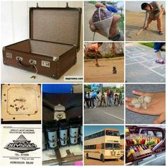 Good Old, Storage Chest, Africa, Restaurant, Memories, Day, Decor, Memoirs, Souvenirs