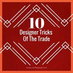 Designer Tricks Of The Trade. Design Tips and ideas. How to customize your decor. Design ideas to inspire. Custom Shades, Creative Decor, Creative Ideas, Vintage Coffee, Interior Design Tips, Furniture Sale, Business Design, Decorating Tips, Inspire