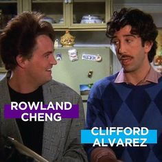 RE-PIN: LOOOL! <3 #FriendsTVShow --- What's your fake I.D. name? : @friends bykkswann.com