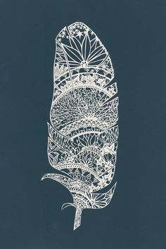 Recent Work } Scroll Down: Hand-drawn and hand-cut from single sheets of paper.                                 &nbsp…