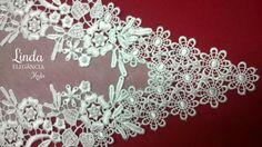 véu CCB com aplicações, todo bordado a mão com perolas  fino acabamento, Filó Verona 90% algodão 10% poliéster  Peça unica lançamento!!! R$ 600,00