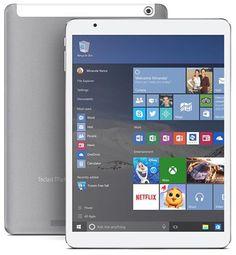 rogeriodemetrio.com: Teclast X98 Pro Tablet Windows 10 Lançada