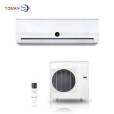 China White TOSHIBA Wall Mounted Air Conditioning R22 Remote Control 220V 60HZ supplier