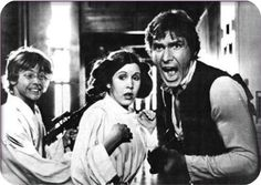 Star Wars RELEASE DAY: May 25, 1977