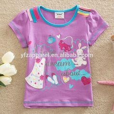 2-6Y (S67115#)Star nova kids wear summer clothes girls patchwork t shirt cap sleeve tops, View girls patchwork t shirt , lezizi Product Details from Dongguan Yafeizi Apparel Co., Ltd. on Alibaba.com