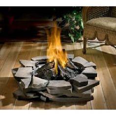 Fire Pit Options | Shop Chimney