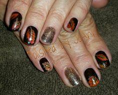 Fall #nails