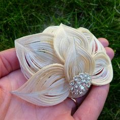 Can you help me name some fascinators?