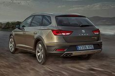 Leon x-perience Nuevo Seat, Seat Leon, Cars And Motorcycles, Vehicles, Land, Spanish, Four Wheelers, Motors, Autos