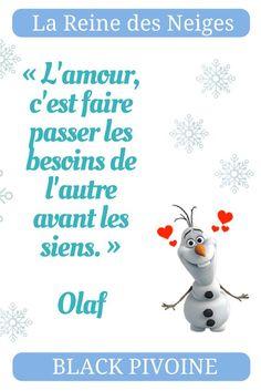 10 citations Disney : de rêves et d'amour | Black Pivoine