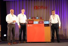 #Microsoft announces the launch of Office 2016 in #India #App #Tech #Tools