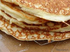 THM Pancakes 1 Large Organic Egg 1/4 c. Life Time Fitness All-Natural Vanilla Whey Protein ...