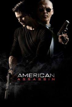 Watch American Assassin 2017 Full Movie Online Free