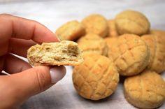 Cs. Rostt. pogácsa 25db - NAGYON JÓ (kevesebb sütés)