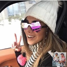 0848e8ffd3 frame less sunglasses women mirror coating fashion