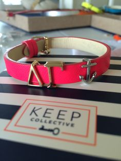 Keep Collective Customizable Jewelry! What will you design? www.facebook.com/Jenni.keepcollective
