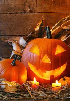 Happy Halloween :) Days Till Halloween, Pumpkin Carving, Posts, Autumn, Christmas, Instagram, Christmas Christmas, Messages, Fall