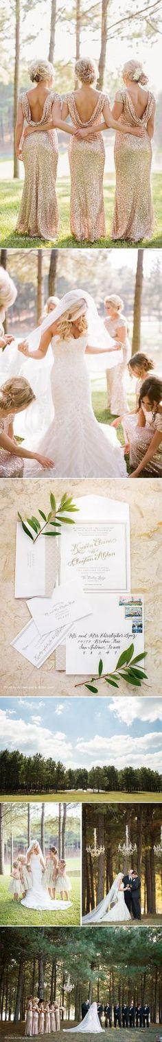 Casamento Dourado by DeeDeeBean