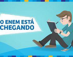 "Check out new work on my @Behance portfolio: ""ENEM PROFISSÃO E CARREIRAS"" http://be.net/gallery/31403541/ENEM-PROFISSAO-E-CARREIRAS"