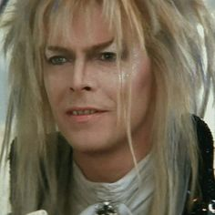 my gifs mine smiling david bowie labyrinth goblin king Jareth my movies i need a better copy of this movie i David Bowie Labyrinth, Goblin King Labyrinth, Labyrinth Film, Labyrinth Goblins, Jim Henson Labyrinth, Sarah And Jareth, Labrynth, New York City, Jennifer Connelly