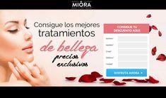 Miora landing design Landing, Web Design, Design Web, Website Designs, Site Design