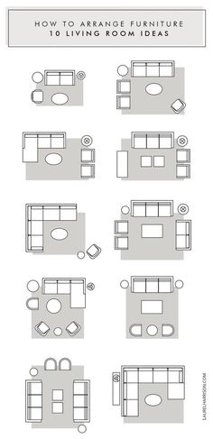 How to arrange furniture like a pro top 7 no fail tricks arrange furniture livingroomlayout nofail pro top tricks ideas for small living room furniture arrangements Small Living Room Layout, Small Living Room Furniture, Living Room Furniture Arrangement, Arrange Furniture, Small Living Room Ideas With Tv, Ikea Furniture, Kitchen Furniture, Small Loving Room Ideas, Living Room Layout With Fireplace And Tv