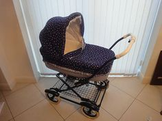 Peg Perego 2 in 1 Pram and Pushchair (Mamas & Papas) Mamas and Papas |