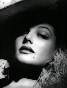 Ann Sheridan. Fabulously fabulous in The Man Who Came to Dinner