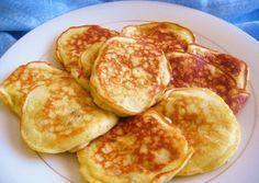 papanasi moldovenesti More Snacks Für Party, Lunch Snacks, Healthy Snacks, Healthy Recipes, Simple Recipes, Healthy Eating, Breakfast Recipes, Snack Recipes, Cooking Recipes