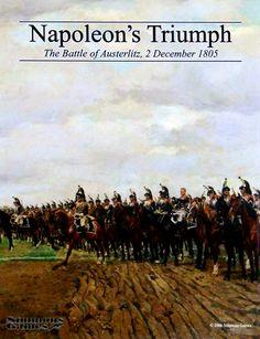 Napoleon's Triumph | Image | BoardGameGeek