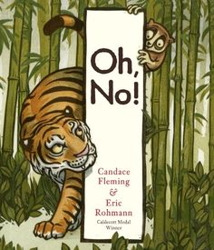 Oh, No! by Candace Fleming http://www.amazon.com/dp/B00949UPGC/ref=cm_sw_r_pi_dp_vsdfxb1XT5R3C