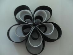 How to make a 3 layer 5 petal flower   Blog