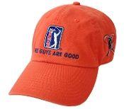 PGA Tour hat - Vintage Basement.