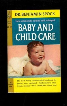 This was an authoritative text in its time - my mom had this book - looked exactly like this, only a lot more dog-eared.