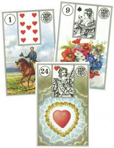 TŘI KARTY Tarot, Playing Cards, Magic, Aphrodite, Astrology, Horoscope, Cards, Tarot Decks