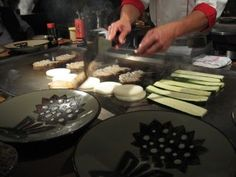 Benihana Shrimp   Copycat Recipe   Serves 1 (per person, so multiply by how many you are serving):   5 large, preferably...